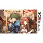 3DS FIRE EMBLEM ECHOES: SHADOWS OF VALENTIA (EU)