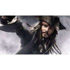 PS3 PIRATES OF THE CARIBBEAN : AT WORLDS END (EU)