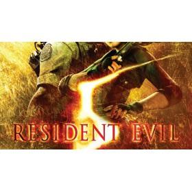 X360 RESIDENT EVIL 5 : GOLD EDITION (EU)