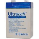 6V 4.5 Ah - ULTRACELL