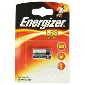 ENERGIZER CR2 - ENERGIZER