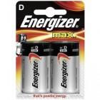 ENERGIZER D-LR20/2TEM - ENERGIZER