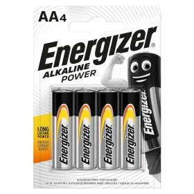 ENERGIZER AA-LR6/4TEM - ENERGIZER