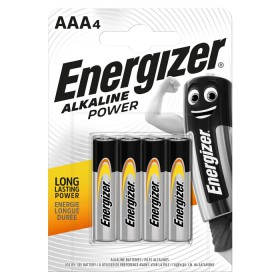 ENERGIZER AAA-LR03/4TEM - ENERGIZER