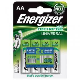 ENERGIZER AA-HR6/1300mAh/4TEM - ENERGIZER