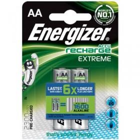 ENERGIZER AA-HR6/2300mAh/2TEM - ENERGIZER