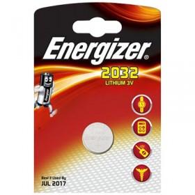 ENERGIZER CR2032 - ENERGIZER