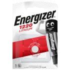 ENERGIZER CR1220 - ENERGIZER