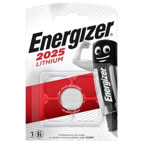 ENERGIZER CR2025 - ENERGIZER