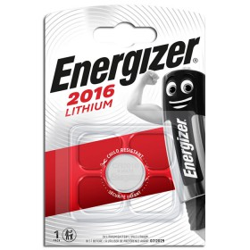 ENERGIZER CR2016 - ENERGIZER