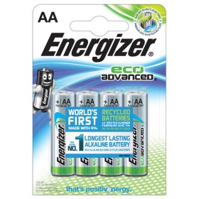 ENERGIZER AA-LR6/4TEM ECO ADVANCED - ENERGIZER