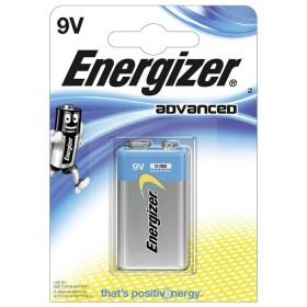 ENERGIZER 9V-6LR61 ADVANCED - ENERGIZER