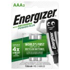 ENERGIZER AAA-HR03/700mAh/2TEM - ENERGIZER