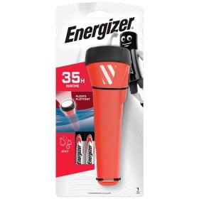 ENERGIZER WATERPROOF LIGHT RED - ENERGIZER