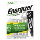 ENERGIZER AAA-HR03/500mAh/4TEM - ENERGIZER