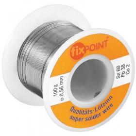 51062 - FIXPOINT
