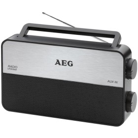 TR 4152 - AEG