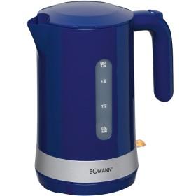WK 5012 BLUE - BOMANN