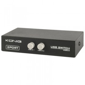 CMP-SWITCH 41 - KONIG