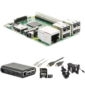 RASPBERRY Pi3 KIT1 - RASPBERRY Pi