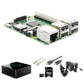 RASPBERRY Pi RP3KIT4 - RASPBERRY Pi
