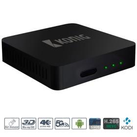 DVB-TS2 4KASB - KONIG