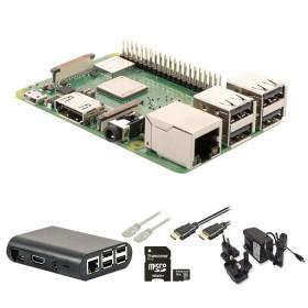 RASPBERRY Pi RP3PKIT1 3B+ Starter Kit - RASPBERRY Pi