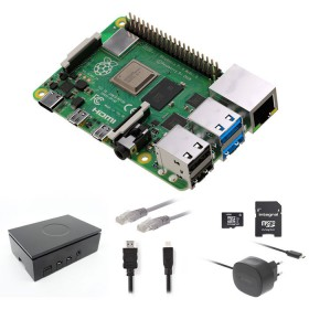 RASPBERRY RP4KIT 2GB - RASPBERRY Pi