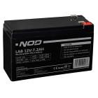 NOD LAB 12V7.2AH - NOD