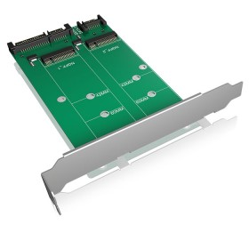 IB-CVB512-S - ICY BOX