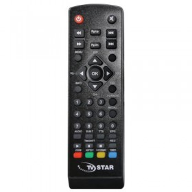 TV STAR REMOTE T1030 - TV STAR
