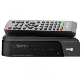 TV STAR T2 525 HD - TV STAR