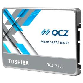 OCZ TL100 120GB - OCZ