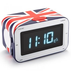 BIGBEN RR30GB UK FLAG - BIG BEN