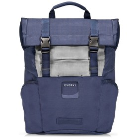 EVERKI CONTEMPRO ROLLTOP NAVY 15.6