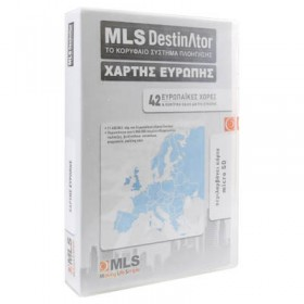 MLS EUROPE MAPS FOR IQTALK/IQTAB - MLS