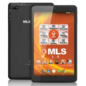 MLS IQTAB BRAVE 3G BLACK - MLS
