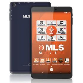 MLS IQTAB MASTER BLUE/BLACK - MLS