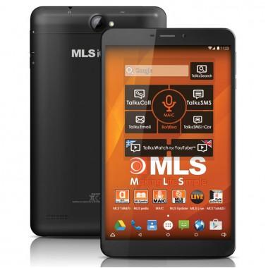 MLS IQTAB CARE 3G - MLS