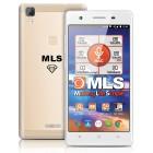 MLS DIAMOND C8 4G 5 Gold