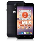 MLS ALU 3G 5.5 BLACK DUAL SIM - MLS