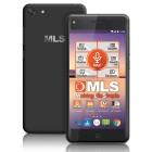 MLS RUBY 4G BLACK DUAL SIM - MLS
