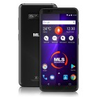 MLS MX PRO 4G BLACK DUAL SIM - MLS