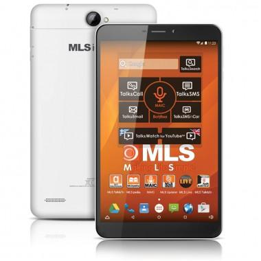MLS IQTAB CARE 3G WHITE - MLS