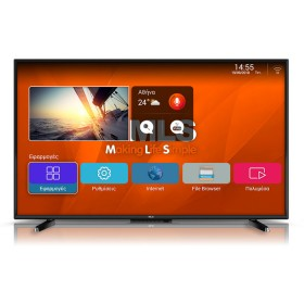 MLS SuperSmart TV 32' HD 2018 - MLS