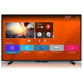 MLS SuperSmart TV 43' FHD 2018 - MLS