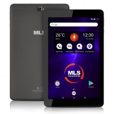 MLS STAGE 2018 4G - MLS
