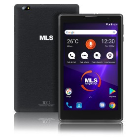 MLS Go 3G Black - MLS