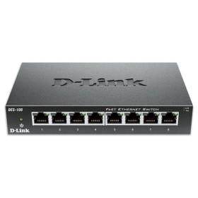 D-LINK DES-108 - D-LINK