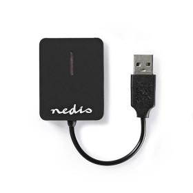 NEDIS CRDRU2300BK - NEDIS